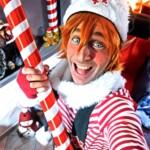 """Tutto pronto per il turnover nelle casette del villaggio di """"Magie di Natale"""""""