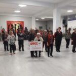 Dance 2000 festeggia 20 anni di attività con i balli di gruppo