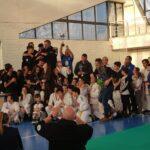 Ben tredici medaglie per gli atleti di arti marziali di Magliano