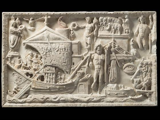 Strepitosa collezione Torlonia in mostra dopo più di 40 anni. Ci saranno anche reperti provenienti dalla Marsica?