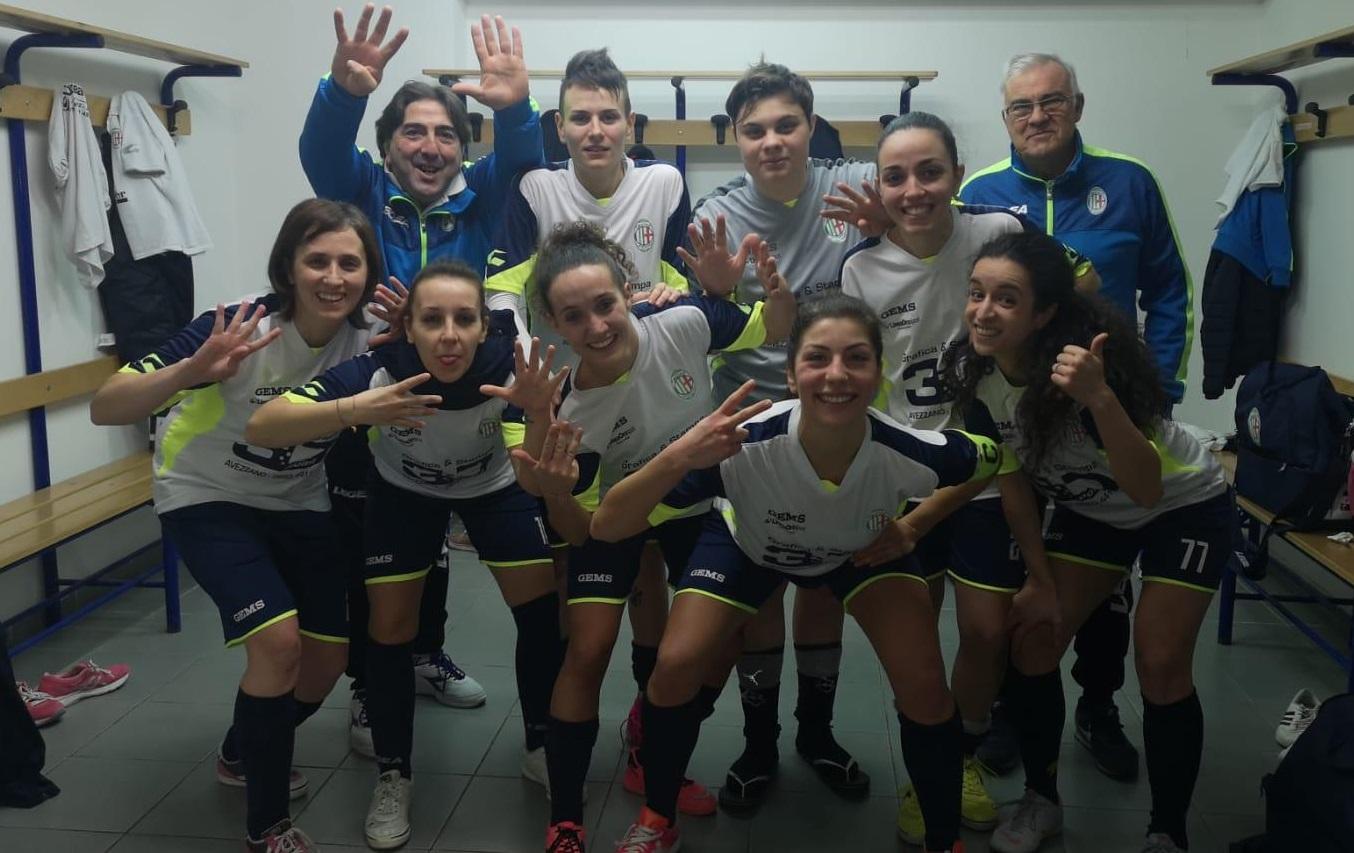Coppa Italia Femminile: oggi in programma il match tra Orione e Cataforio