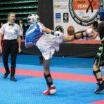 Di Profio e Biocca Campioni Regionali Lazio di Kick Boxing, ancora successi per la A.S.D. MMA