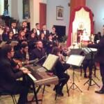 Tutto pronto per il Concerto di Natale dell'OrchestrACoro