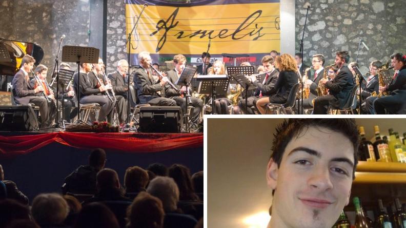 Torna il Concerto di Fine Anno Città di Avezzano, premio Alessandro Giancarli, dedicato alle vittime della strada