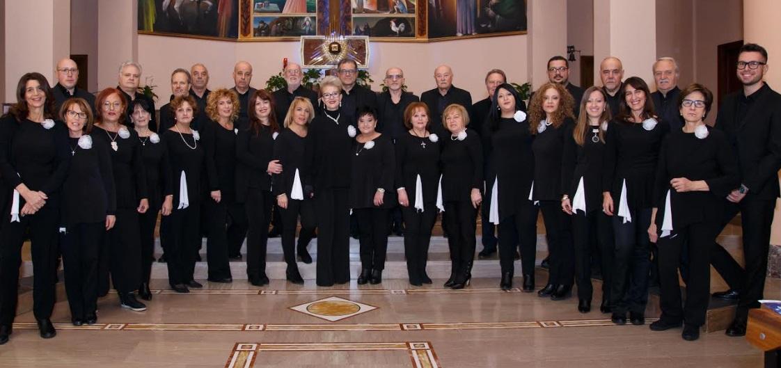 Aspettando il Natale, al via il concerto di suoni e melodie organizzato dalla Corale Marsi Cantores