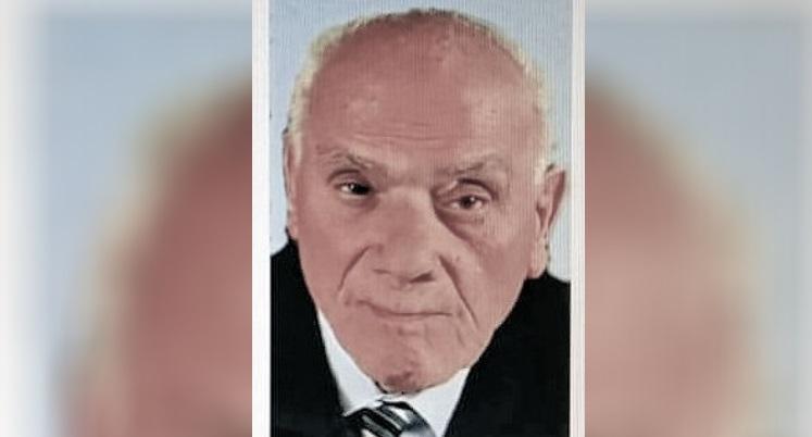 """Addio a Duilio De Vincentis """"la penna della memoria"""" di San Benedetto dei Marsi"""