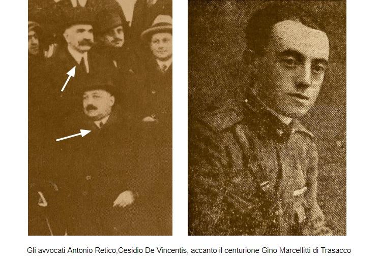 La Marsica tra l'entusiasmo e la violenza fascista (novembre-dicembre 1922)