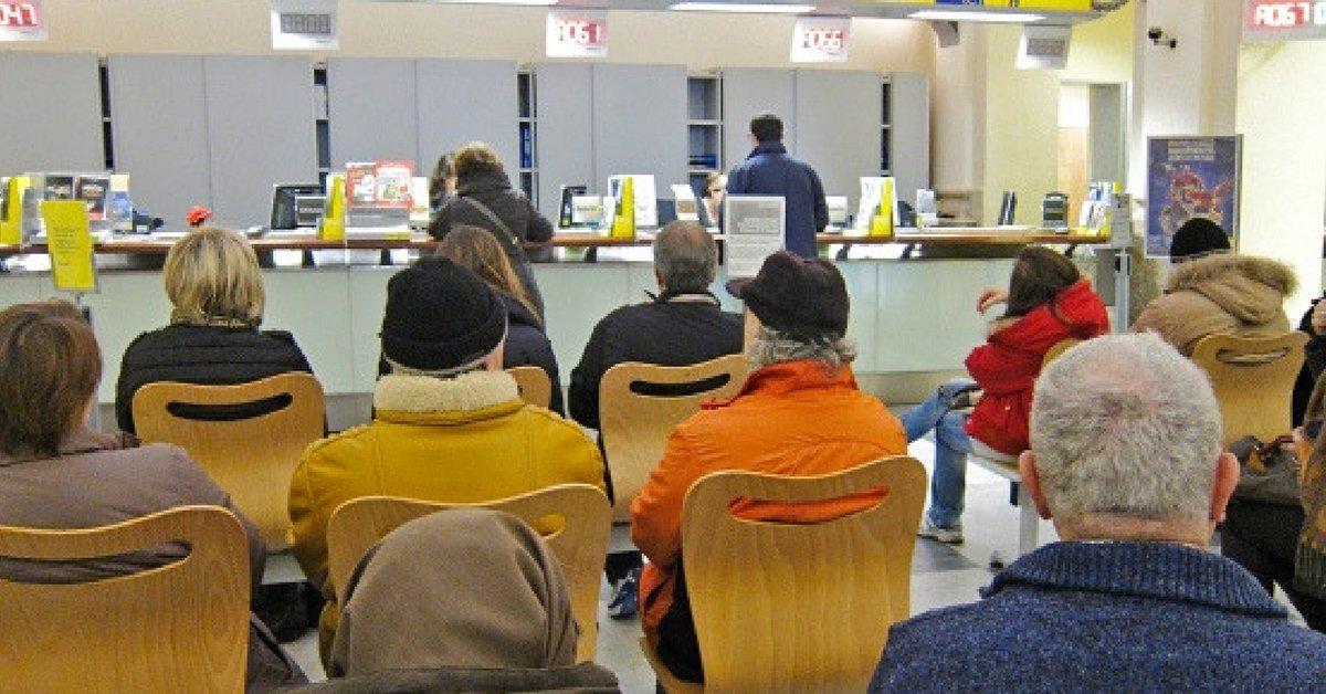 Niente fila alle Poste, attivo un servizio interessante negli uffici postali marsicani