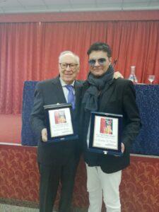 """Al marsicano Germano Di Mattia il prestigioso premio Zimei, """"ha onorato e onora da sempre la terra d'Abruzzo"""""""