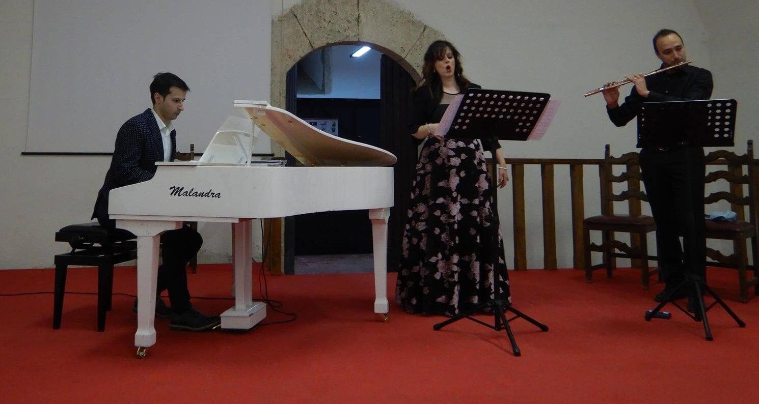 Il soprano Ilenia Lucci per la giornata internazionale dei diritti delle persone con disabilità