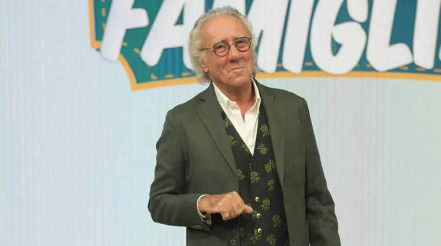 """Il Maestro Gianni Mazza, arriva a Celano con il suo concerto """"Mazza che Band"""""""