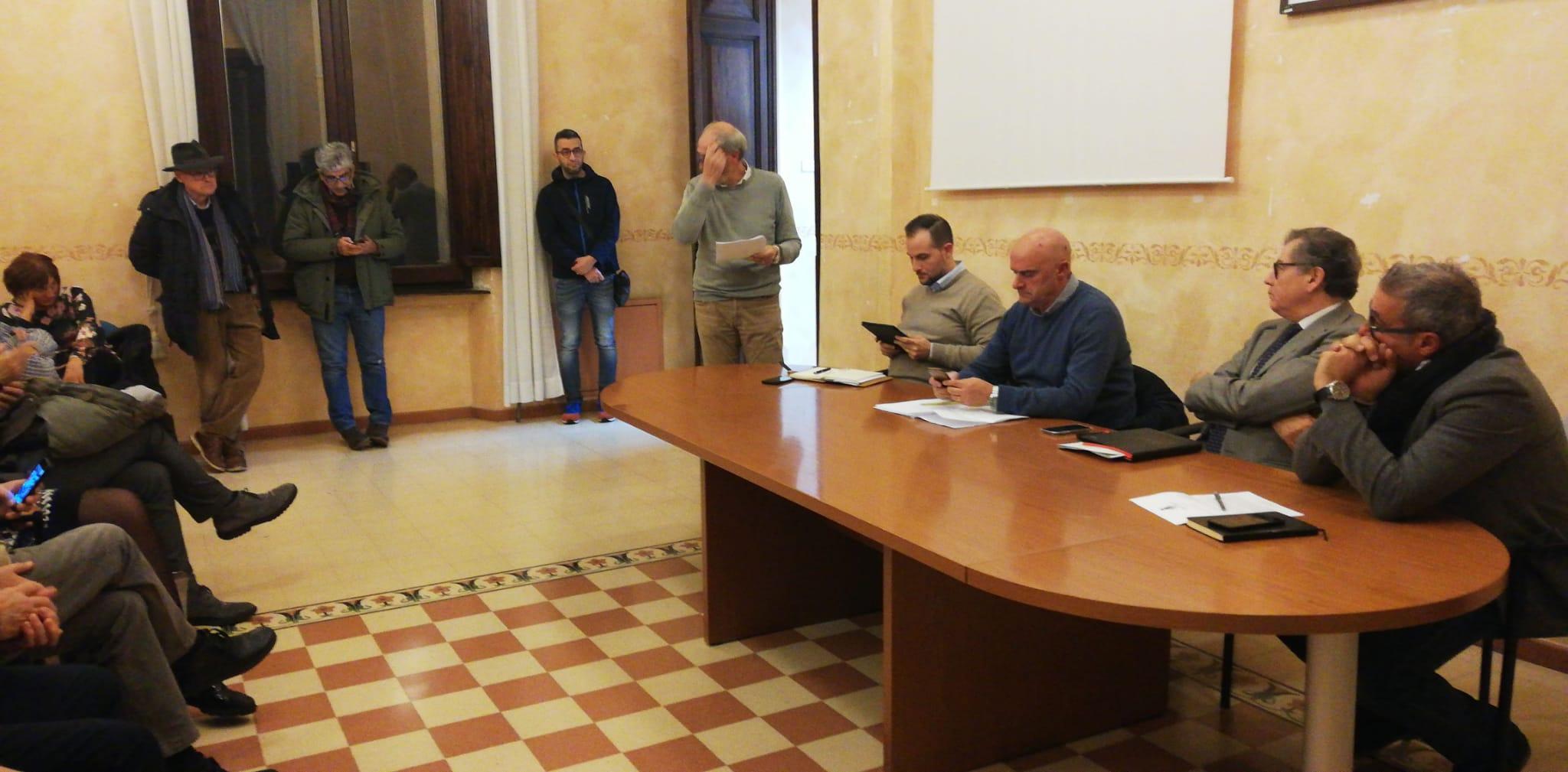 Emergenza sanità nella Marsica, Berardinetti: abbiamo deciso di agire insieme e studiare strategie comuni per il nostro territorio