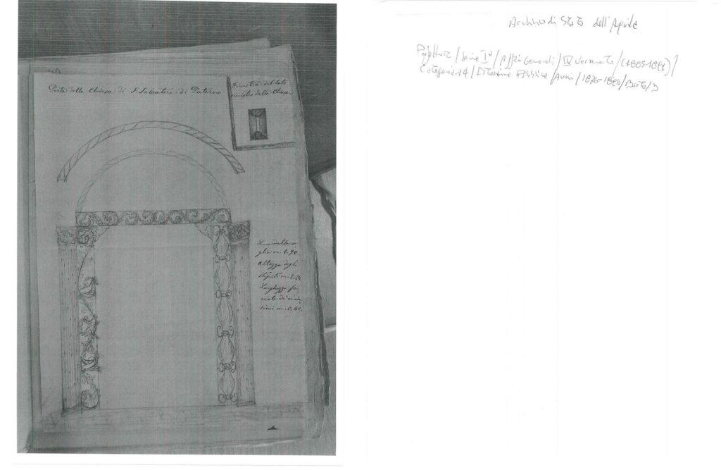 LUIGI COLANTONI, il canonico archeologo marsicano (1843-1925)