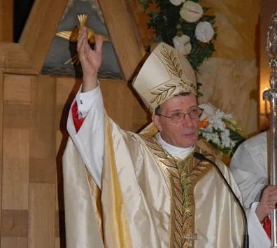 Celebrazioni della Settimana Santa presiedute da Mons. Pietro Santoro dalla Cattedrale di Avezzano, in diretta TV e streaming