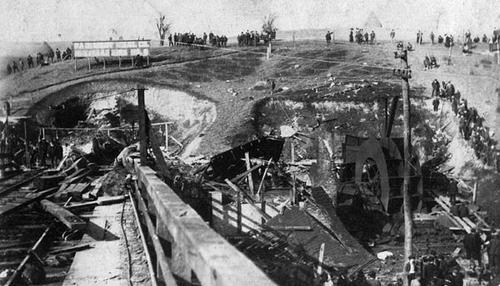 Sono passati 112 anni dalla sciagura di Monongah, tra le vittime anche tanti minatori abruzzesi e marsicani