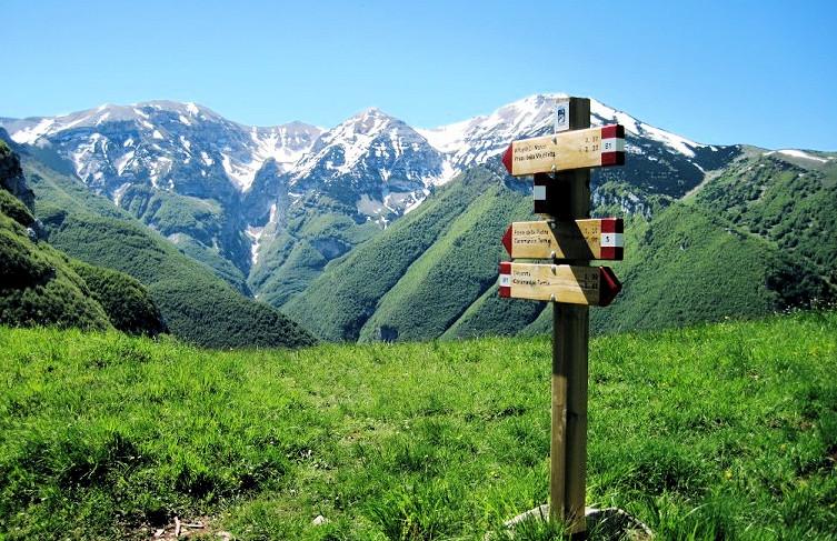 20 anni della Riserva Naturale Monte Salviano, l'importanza dell'area protetta in questi due decenni, se ne parla ad Avezzano