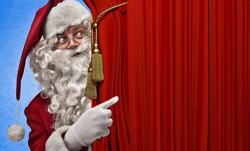 """""""Spazio al Natale"""" rassegna di tre eventi al Teatro di San Rocco di Avezzano"""