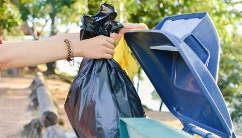 Capistrello, ecco come devono conferire i rifiuti i non residenti