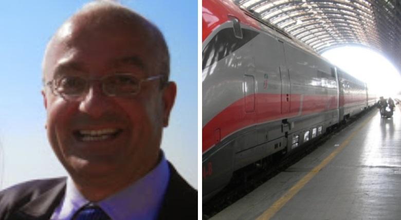 """ZES Abruzzo-Lazio, Ceglie (PD) """" Sbloccare 1 miliardo e 556 milioni di euro per la ferrovia Pescara-Roma"""""""