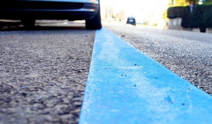 Da oggi parcheggi gratis nel centro cittadino ad Avezzano