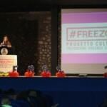 Il progetto #FreeZone si presenta alla città: cultura, comunicazione e formazione per dire stop alla violenza di genere