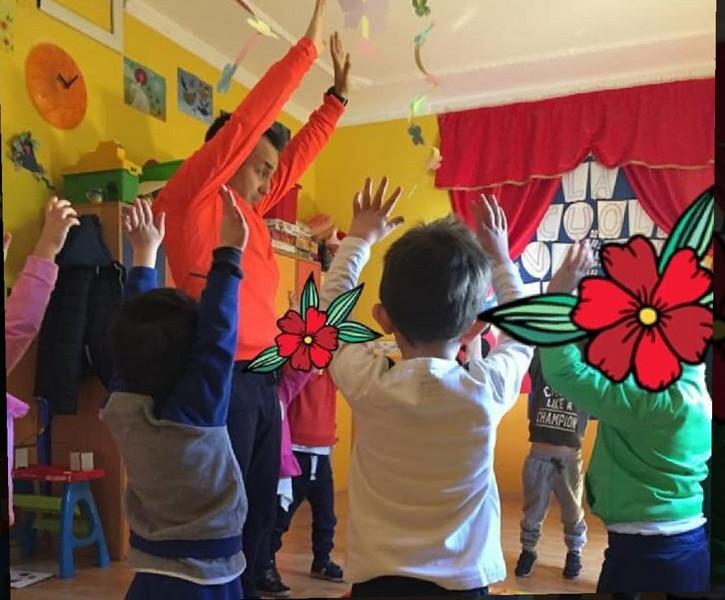 """Open Day per """"La banda dei biricchini"""" una giornata all'insegna del divertimento"""