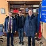 """Dibattito sulla """"Giornata della memoria"""" al Liceo Statale B. Croce"""