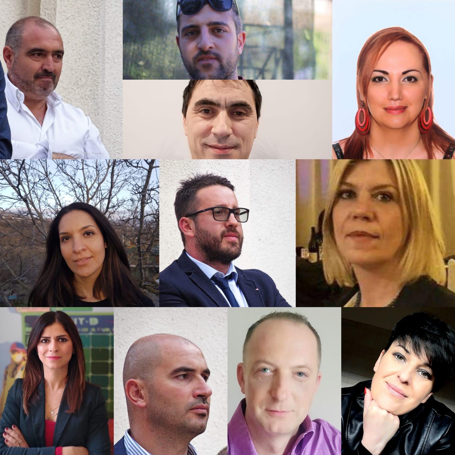 Elezioni Aielli, già pronta la lista dei nuovi candidati consiglieri per dare continuità all'amministrazione attuale