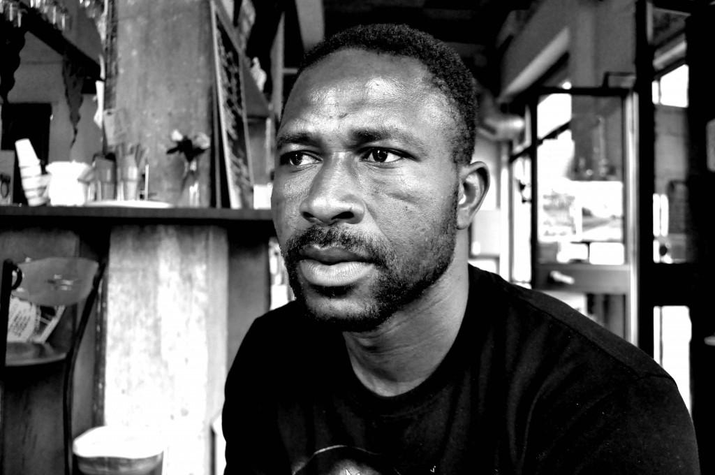 """Presentazione del libro """"Sogni di un uomo"""" di Soumaila Diawara"""