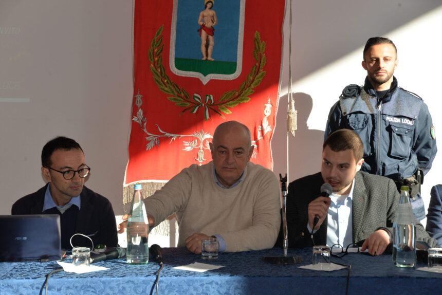 Nuovo impianto di Illuminazione pubblica ad Ovindoli, firmato il contratto