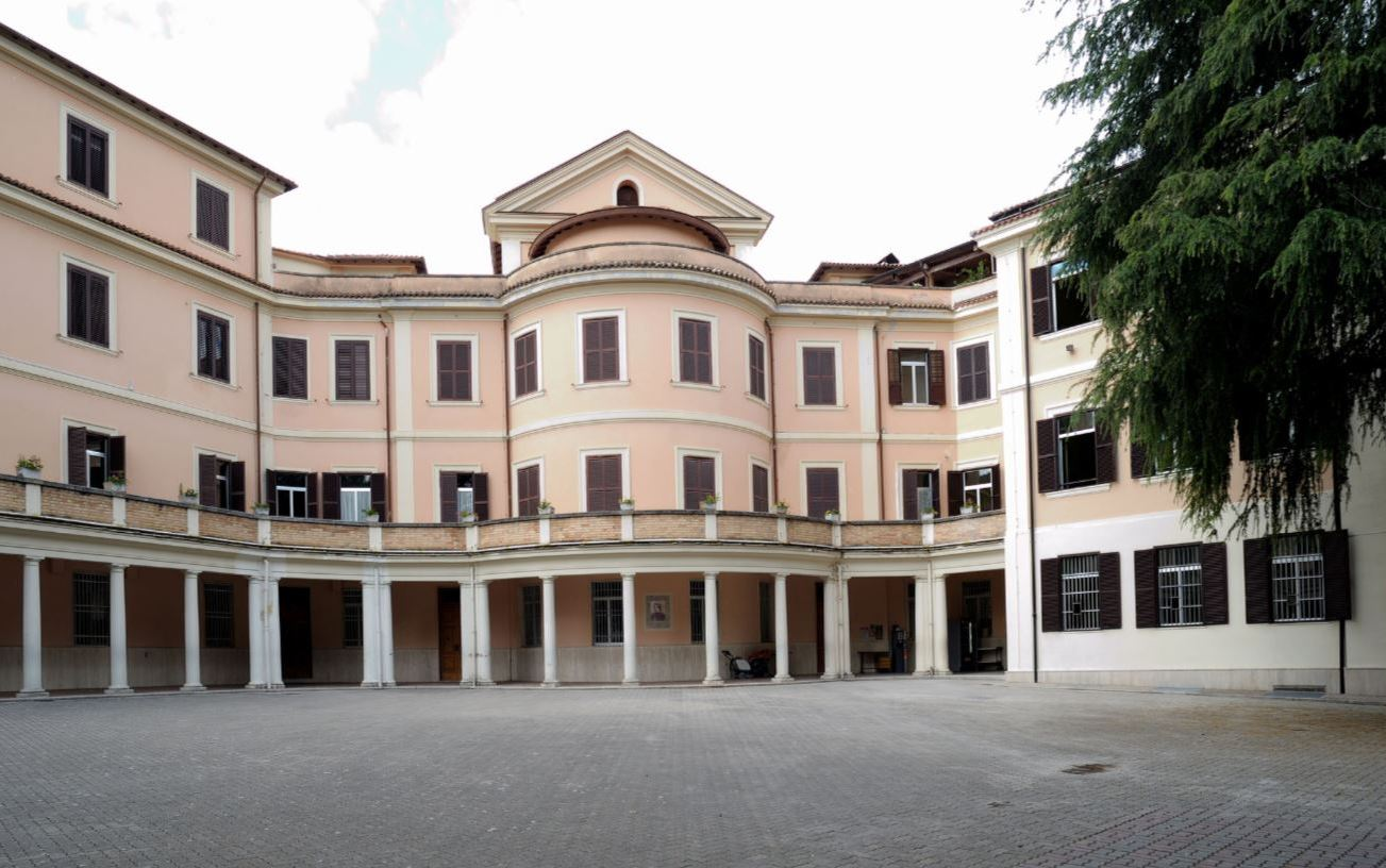 Iscrizioni aperte all'Istituto Sacro Cuore di Avezzano