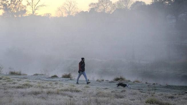 Meteo. Anticiclone nei prossimi giorni. Dopo le gelate dell'Epifania, nebbie e siccità