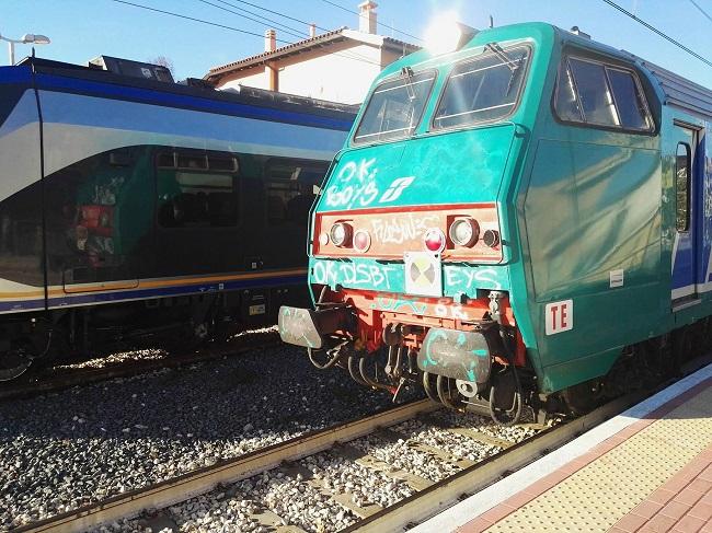 """Ferrovie, Cambise """"Prioritaria velocizzazione della Pescara/Avezzano"""""""