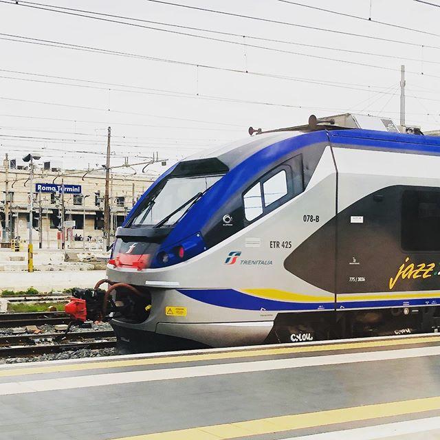 """Ceglie (PD) """"Velocizzazione della tratta ferroviaria Pescara/Roma, chiediamo di sbloccare le risorse per il treno """"Jazz"""""""""""
