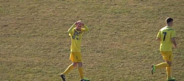 Pucetta, è Di Virgilio show! A Trasacco i gialloblù vincono 4-1 contro ...