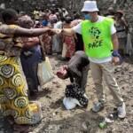 22 anni di impegno umanitario per Francesco Barone, abruzzese impegnato in una missione umanitaria nel Congo