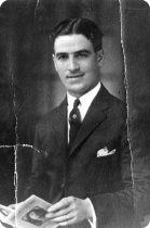 """Vincenzo Pelliccione, il sosia marsicano che con con la valigia di cartone divenne """"Chaplin Dell'italì"""""""