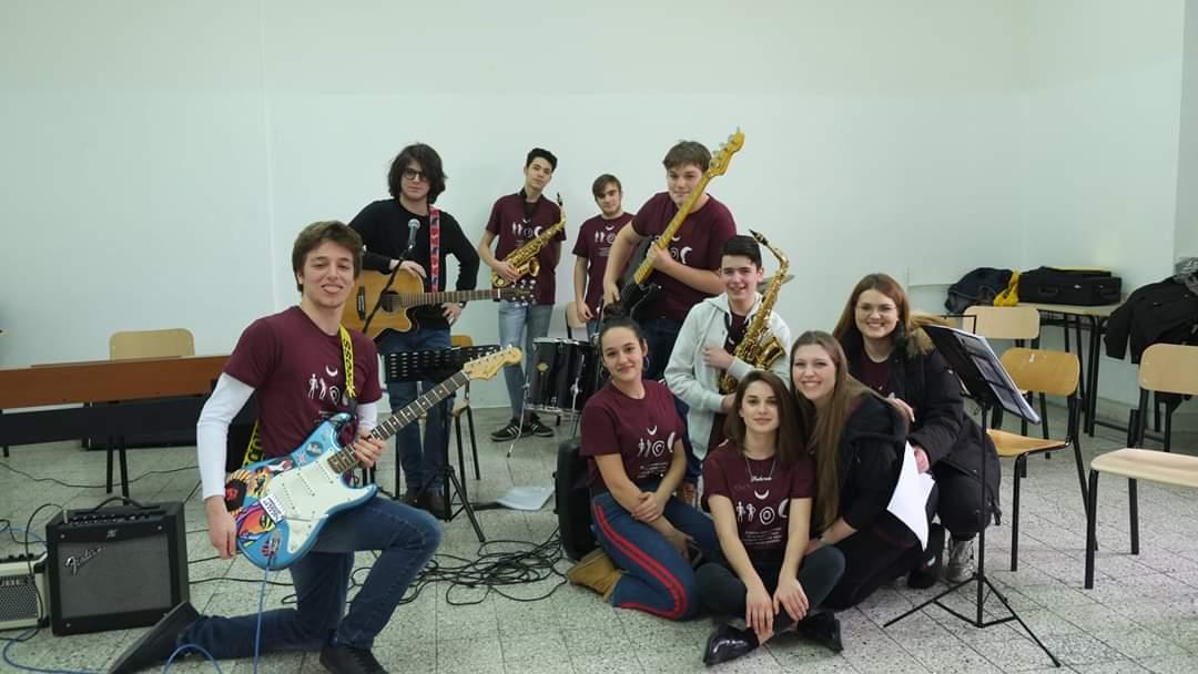 Al via le giornate della Cultura Liceo Classico Avezzano
