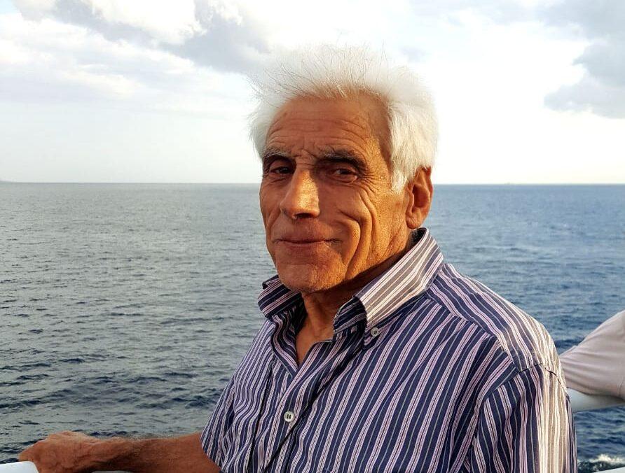 Celano in lutto per la morte di Nino Ranalletta, storico meccanico della città