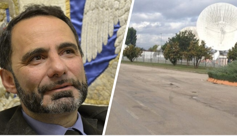 """Gianluca Alfonsi """"Approvato dal consiglio provinciale l'avvio per la manutenzione della strada """"Cintarella"""""""""""