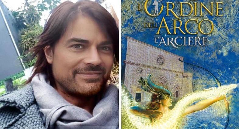 L'Arciere L'Ordine dell'Arco il nuovo romanzo di Germano Di Mattia