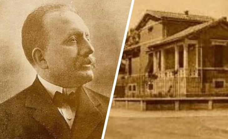 Salvatore Barzilai: un senatore ebreo convocato ad Avezzano (17 dicembre 1922)
