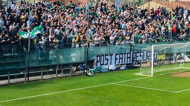 L'Avezzano Calcio è pronto per la trasferta di Jesi