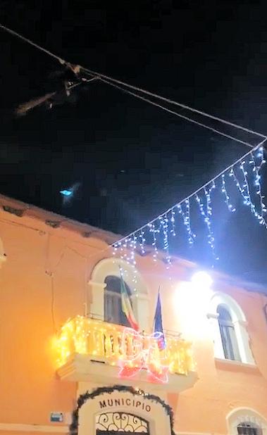 Anche quest'anno si rinnova la tradizionale festa della befana ad Aielli