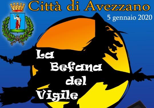 Torna la Befana del Vigile ad Avezzano, appuntamento in Piazza della Repubblica