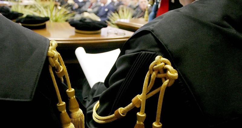 Carabiniere a processo per peculato e stalking, cade tutto nel dimenticatoio