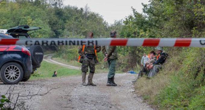 Incidente di caccia, colpito dai pallettoni muore 28enne di Avezzano