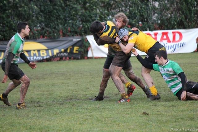 L'Avezzano rugby vince a Napoli e mantiene la testa della classifica, attesa per il big match di domenica contro la Primavera