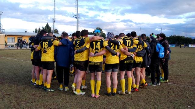 Rugby: l'Avezzano va a Frascati; obiettivo riscattare sconfitta domenica scorsa