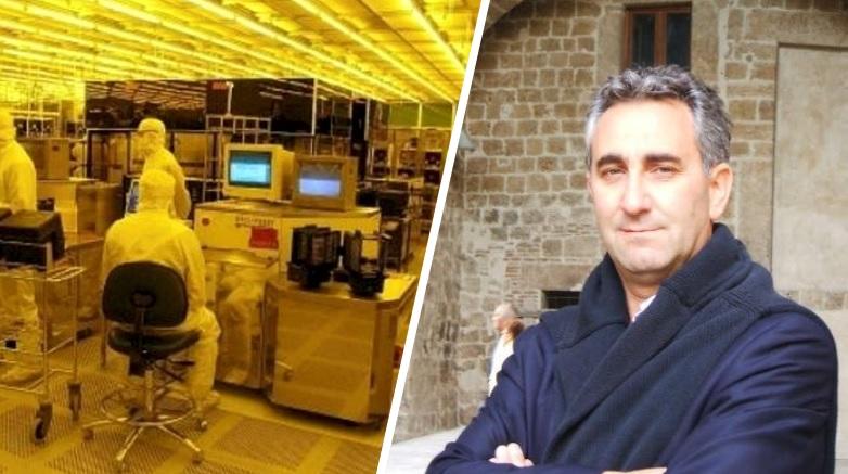 """LFoundry Antonello Tangredi """" La FIM-CISL non lascia i lavoratori al proprio destino, l'incontro del 28 febbraio al MI.SE sarà solo il primo tempo di un """"campionato"""""""""""